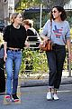 lily rose depp lunch friends los feliz 12