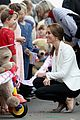 kate middleton prince william canada visit donation 13