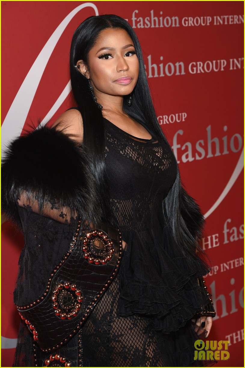 designer for givenchy y8su  Nicki Minaj Wears Givenchy to Honor Designer Riccardo Tisci