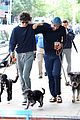 zachary quinto and miles mcmillan share some sweet pda in nyc 12