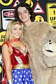 gregg sulkin nolan funk just jared halloween party 27