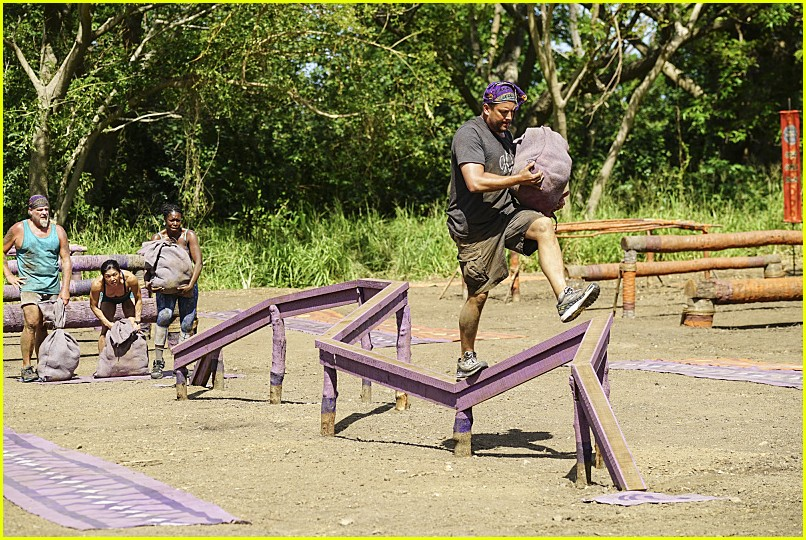 Who Went Home On Survivor 28 Images Survivor Kaoh Rong