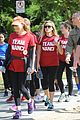 jen resse more step out for als walkmytext21mytext