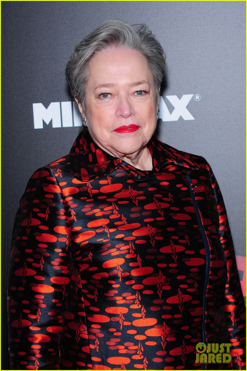 Kathy Bates Plays Her ...