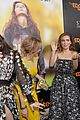 edge seventeen cast press mannequin challenge at premiere 24