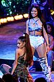 ariana grande nicki minaj american music awards 04