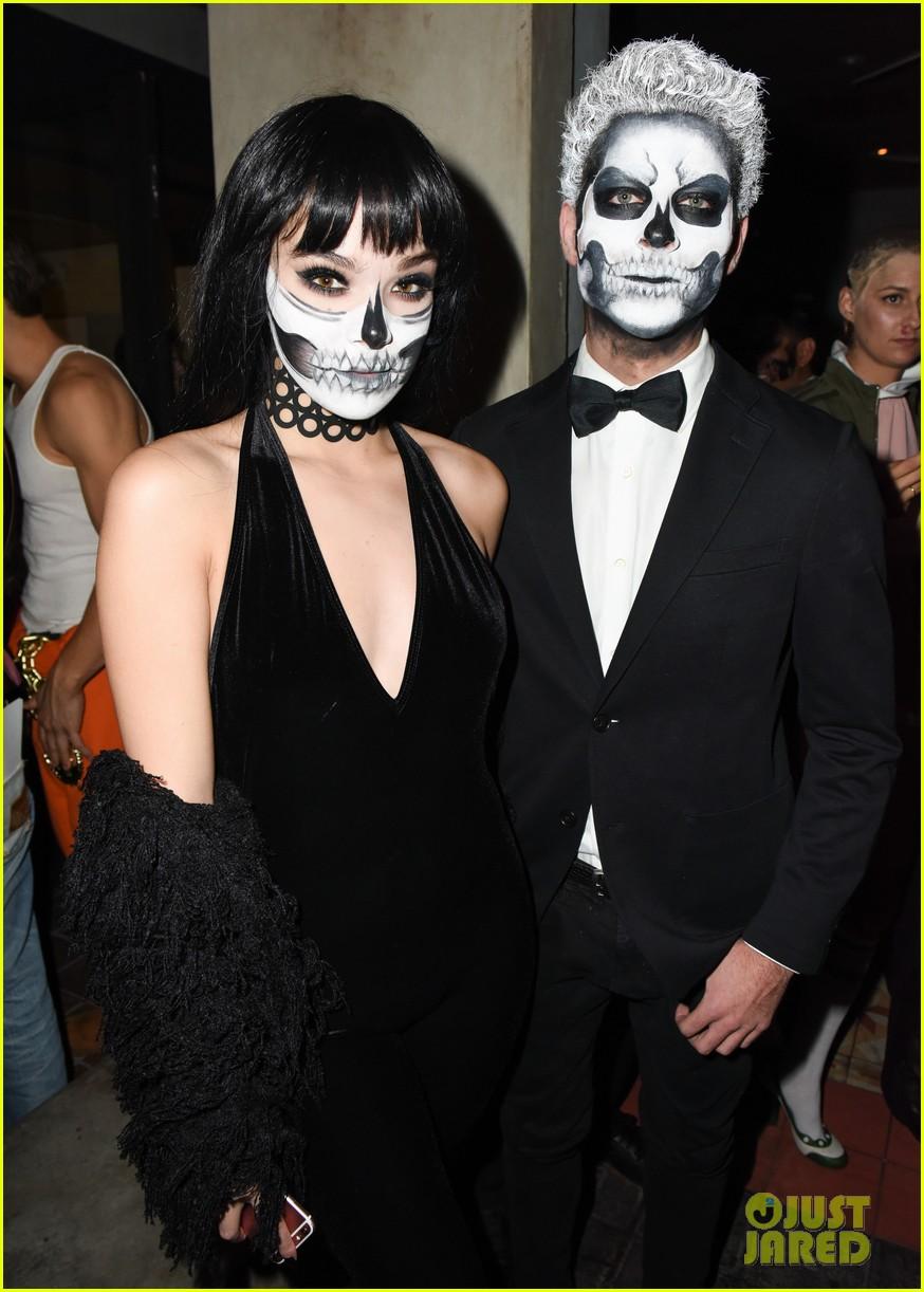Just Jared Halloween Party 2016 - RECAP!: Photo 3799314   2016 ...
