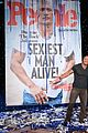 dwayne johnson sexiest man alive on ellen degeneres 01