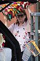 melissa mccarthy shopping christmas decorations 20