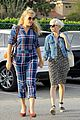 busy philipps michelle williams enjoy an afternoon shopping at madwell 08