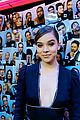 hailee steinfeld sings firework using just the first line 08