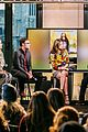hailee steinfeld talks edge of seventeen and looks super stylish doing it 17