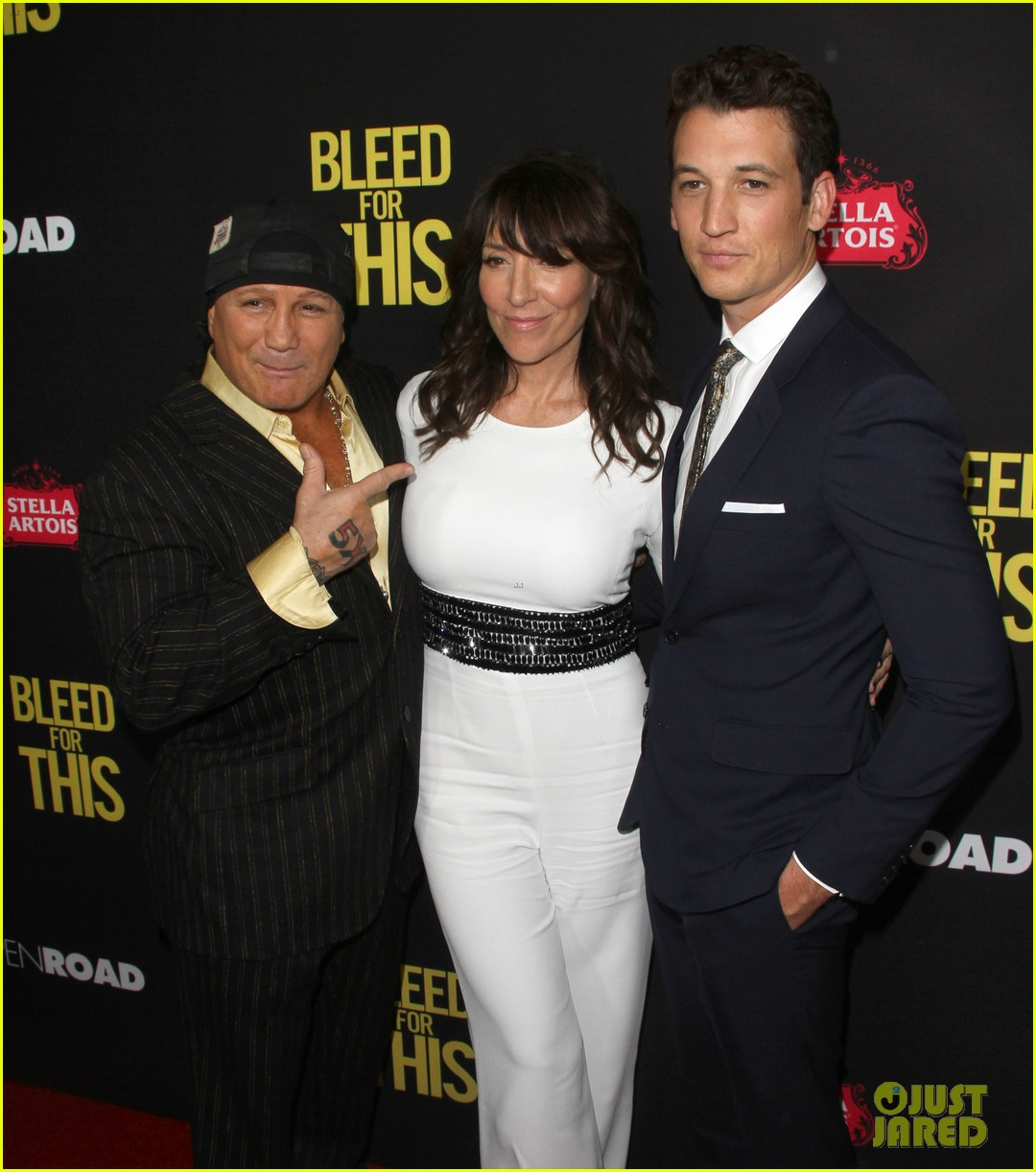 miles teller gets star studded support at bleed for this premiere 043801234