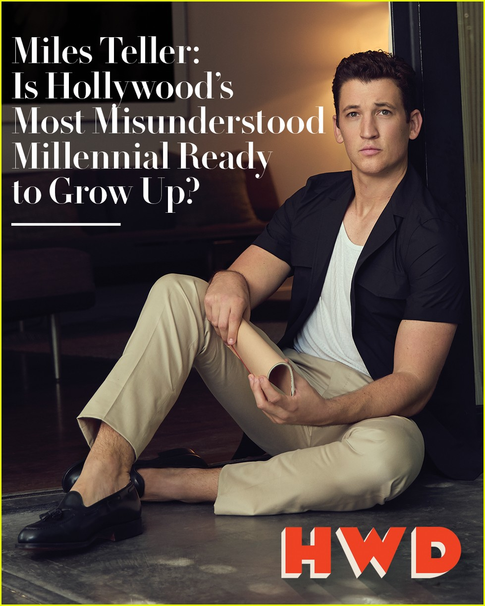 miles teller discusses losing la la land role to ryan gosling miles teller discusses losing la la land role to ryan gosling
