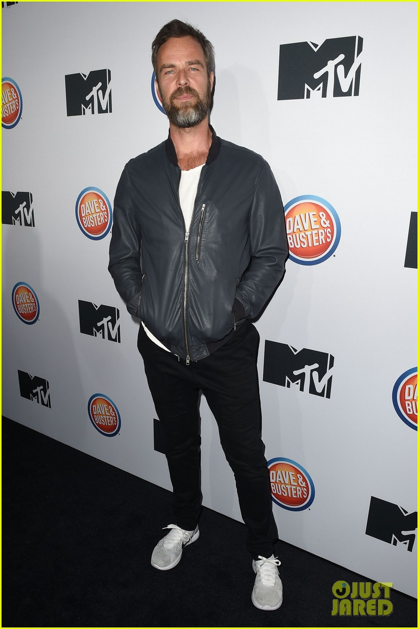 About Photo #3809273: Tyler Posey and the Teen Wolf cast are gearing up for their final season. The 25-year-old actor and his co-stars Cody Christian, Dylan Sprayberry, Holland Roden,… Read More Here