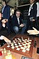 woody harrelson gets in some practice at world chess championship 24