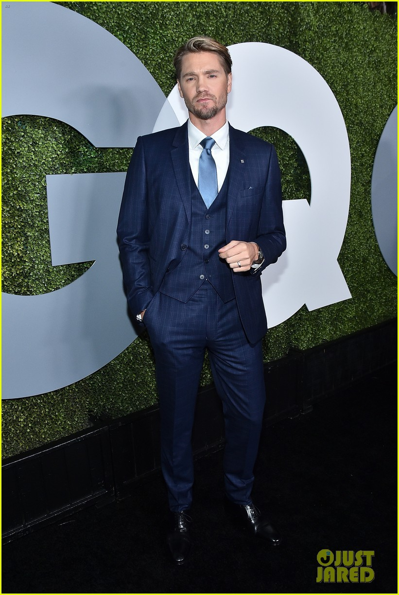 the gq men of the year party hollywood hottest guys 213824544