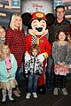 mark paul gosselaar mario lopez disney ice 16