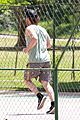 matthew mcconaughey gets in a workout in brazil 27
