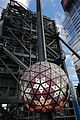 new years eve times square ball drop 2017 12