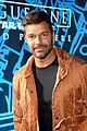 ricky martin jwan sons rogue one premiere 03