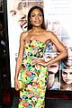 will smith and naomie harris share a sweet red carpet kiss collateral beauty premiere 20