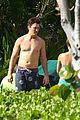 miles teller goes shirtless in hawaii with girlfriend keleigh sperry 03