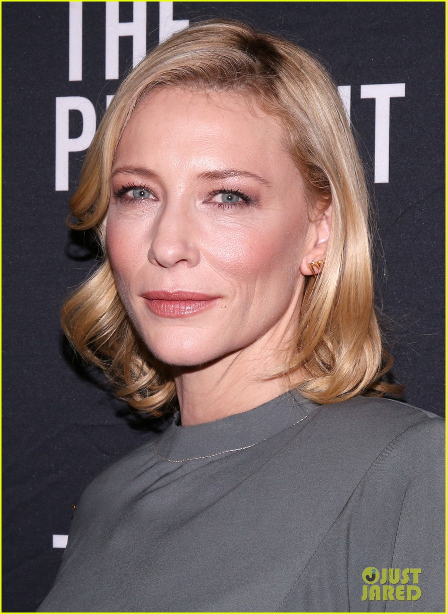 cate blanchett makes broadway debut with the present 013840173