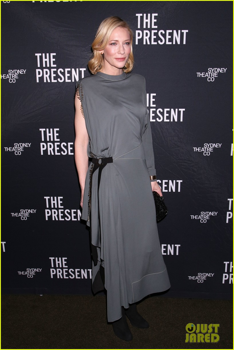 cate blanchett makes broadway debut with the present 083840180