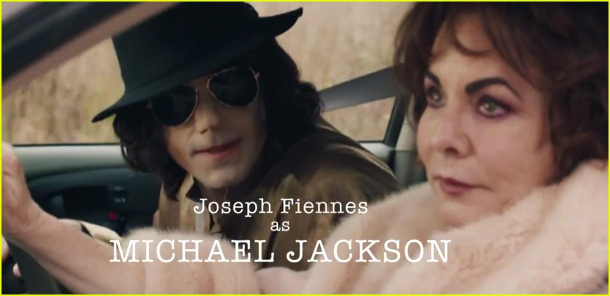 joseph fiennes as michael jackson first look 013840703