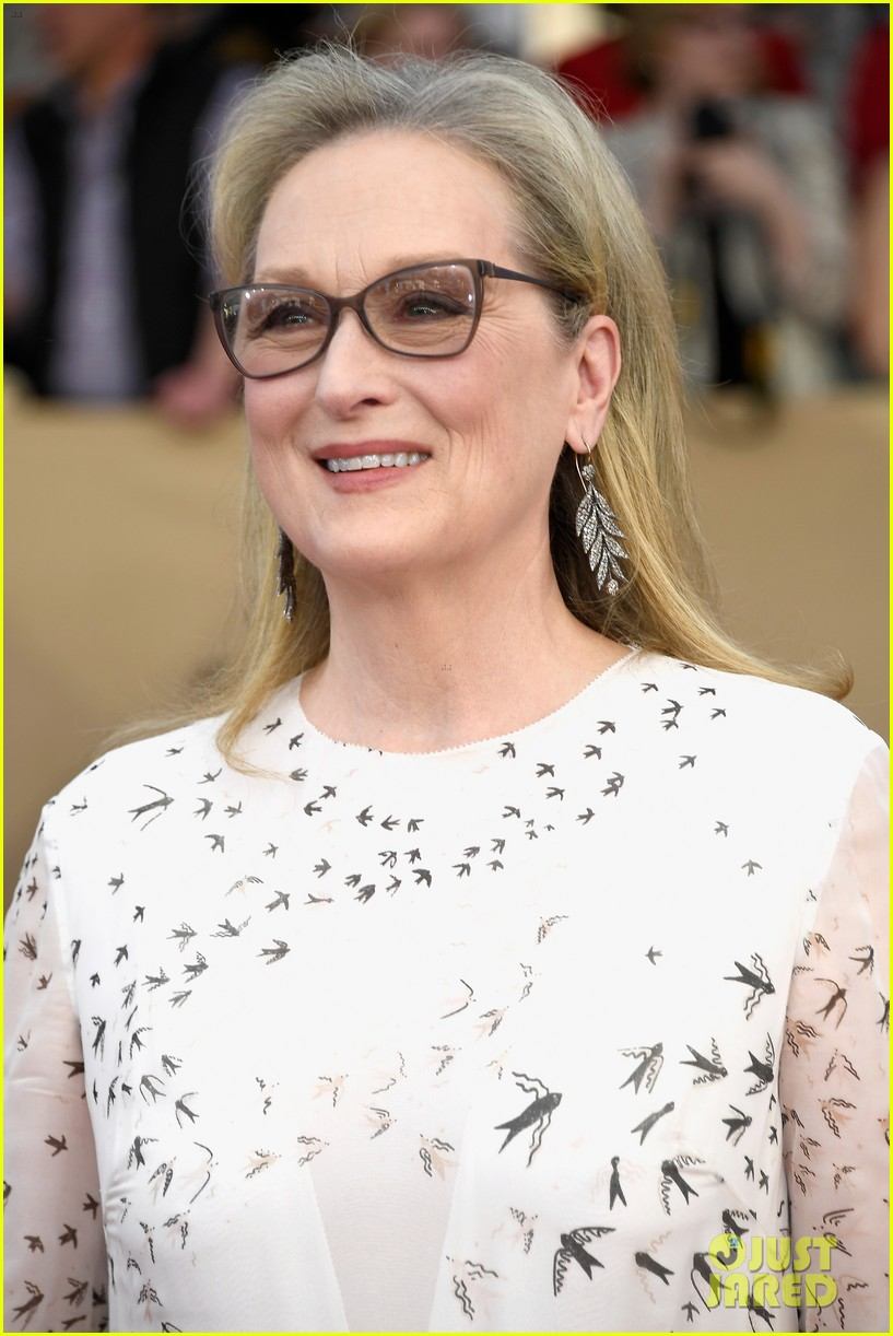 Meryl Streep Nude Photos 35