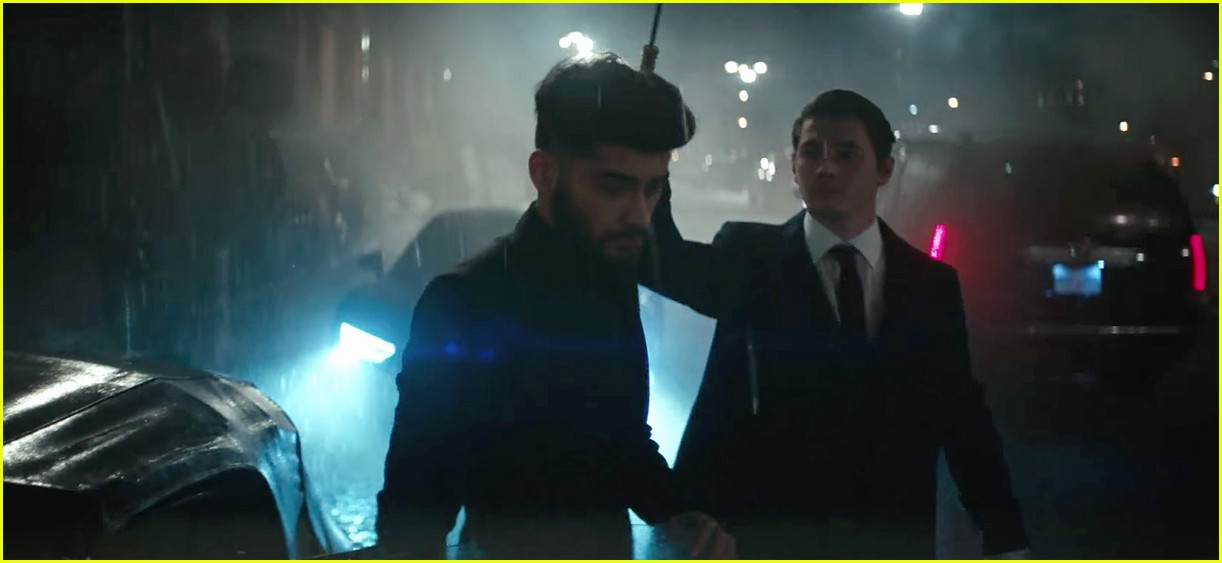taylor swift zayn malik i dont wanna live forever video 013848379