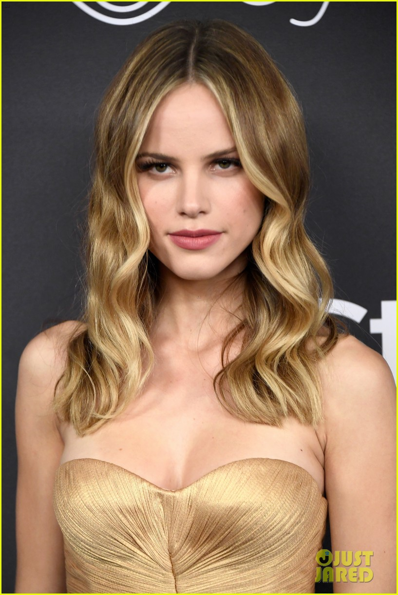 About Photo #3839938: Before I Fall's Zoey Deutch and Halston Sage bring their fashion finest to the 2017 Golden Globes! The pair stepped out separately at the InStyle & Warner… Read More Here