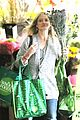 cameron diaz stocks up on groceries for the super bowl 05