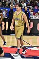 ansel elgort anthony mackie face off in nba celebrity all star game 05
