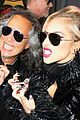 lady gaga grammys manicure featured piercings metallica 02