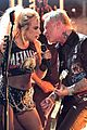 lady gaga metallica grammys performance 2017 22