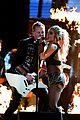 james hetfield mad grammys sound gaga 03
