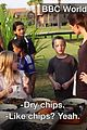 angelina jolie eats spiders insects with her kids 02