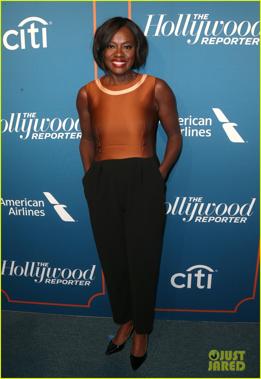 justin timberlake viola davis the hollywood reporter nominees night 023854613