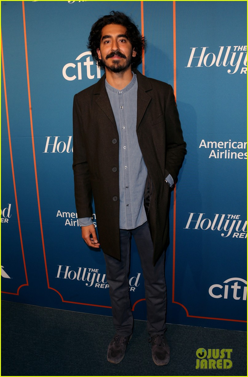 justin timberlake viola davis the hollywood reporter nominees night 033854614