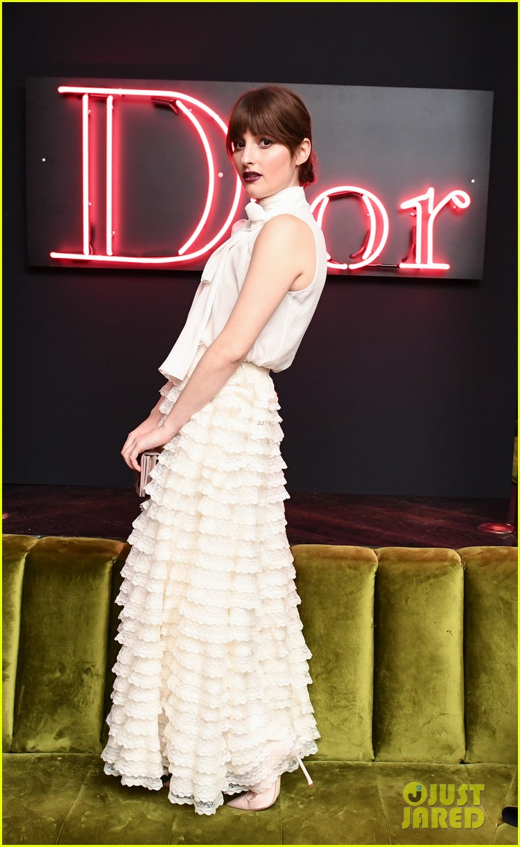jaime king julianne hough more live it up at dior addict lacquer 053856078