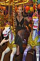 karlie kloss hosts fabulous fun fair 12
