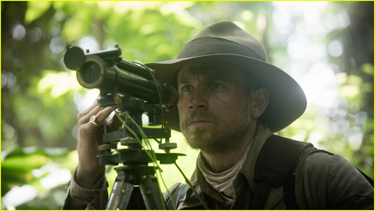 lost city of z full trailer 033851762