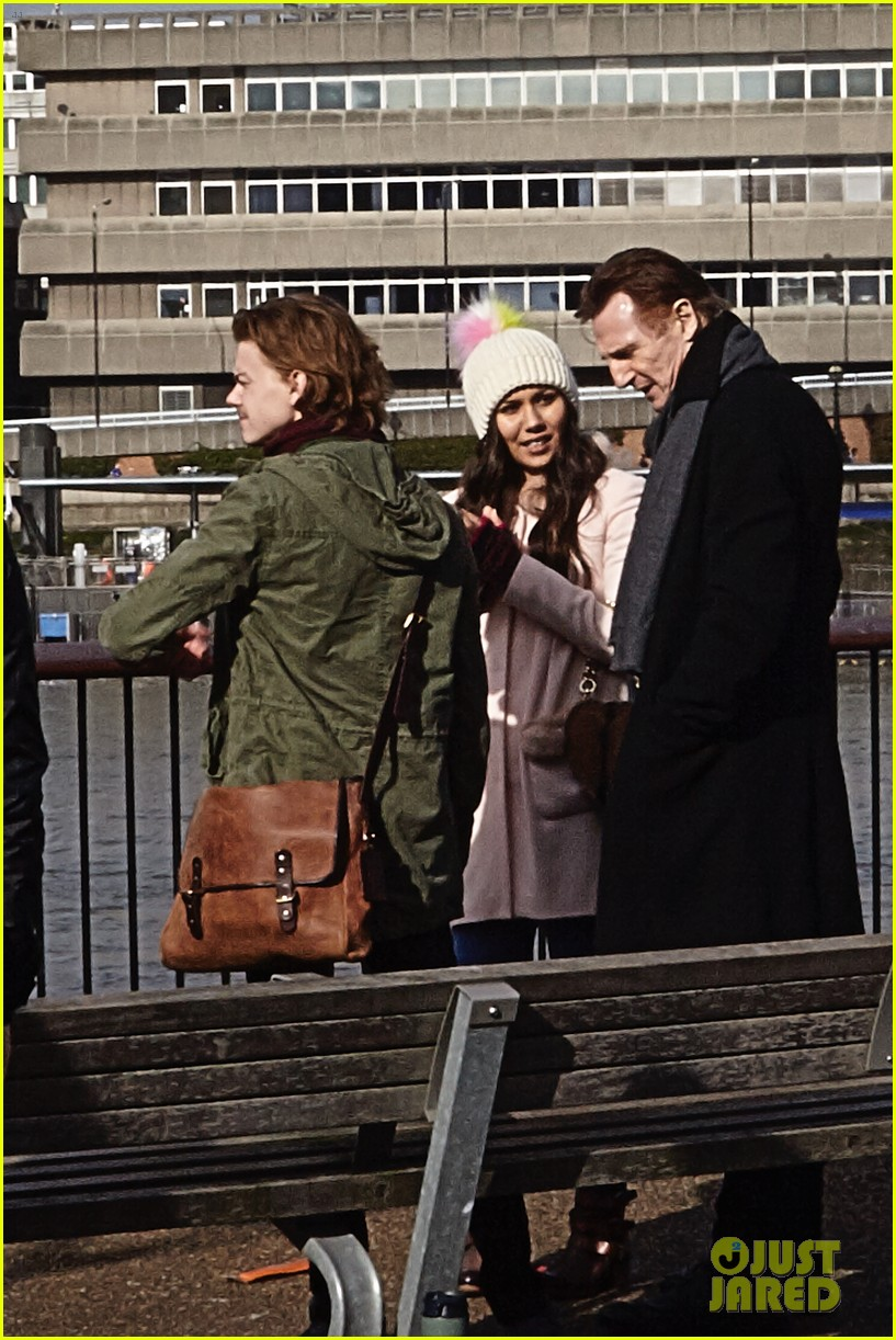 love actually reunion photos 173861142