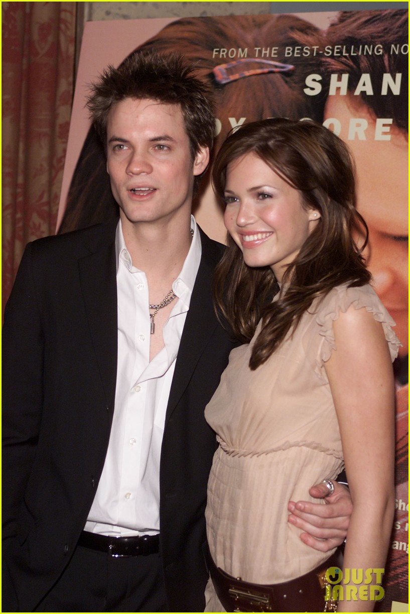 Who Is Shane West Married Too