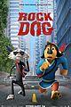 rock dog movie voice cast list 02