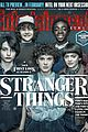 stranger things cast entertainment weekly cover 01