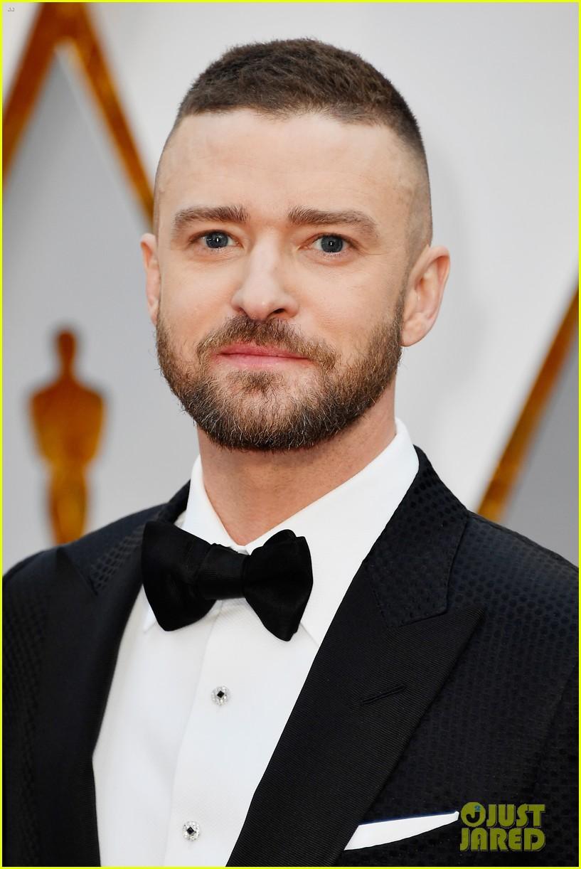 Justin Timberlake Phot...