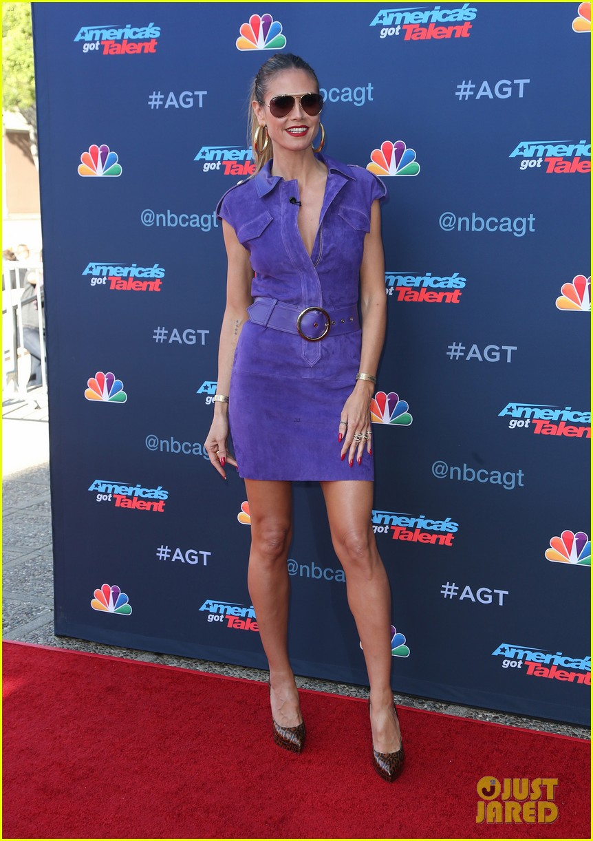 tyra banks makes her americas got talent red carpet debut at season 12 kickoff 033879195